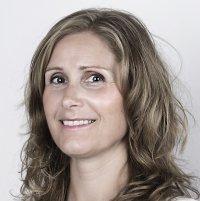 Trude F; Frøydis Asp Ormåsen