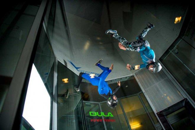 akrobatikk-fly