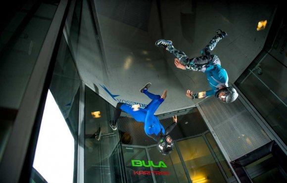 Akrobatikk